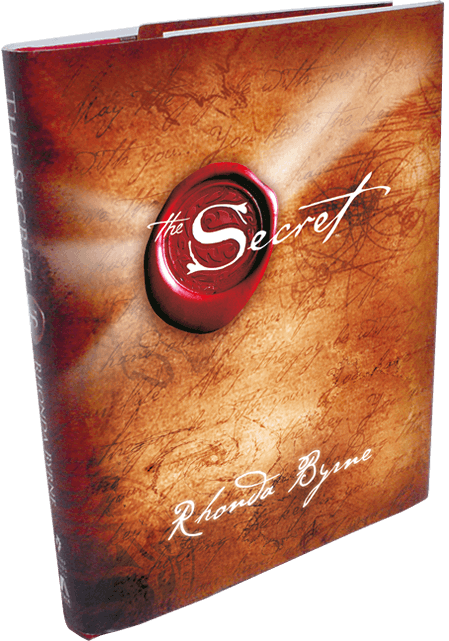 The Secret – Book